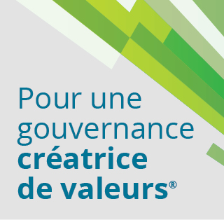 Résultats de recherche d'images pour «gouvernance créatrice de valeur»